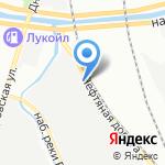 ЗИГЕР СПб на карте Санкт-Петербурга