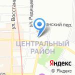 MONIN SHOP на карте Санкт-Петербурга