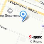 Премиум-спорт на карте Санкт-Петербурга