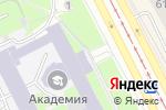 Схема проезда до компании Пятерка и К в Санкт-Петербурге