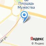 Motoblok.ru на карте Санкт-Петербурга