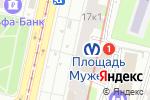 Схема проезда до компании Политехническая-17, ТСЖ в Санкт-Петербурге