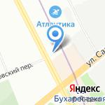 Holod Sale на карте Санкт-Петербурга