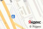 Схема проезда до компании Сладкоежка в