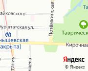 Санкт-Петербург, Фурштатская улица, 43