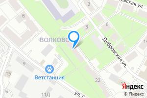 Комната в трехкомнатной квартире в Санкт-Петербурге м. Волковская, улица Салова, 20