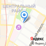 РосБухКонсалтинг на карте Санкт-Петербурга