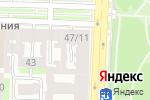 Схема проезда до компании Спецавтоматика, ЗАО в Санкт-Петербурге