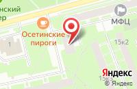 Схема проезда до компании Нумизматика в Санкт-Петербурге