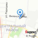 Альфа-стом Плюс на карте Санкт-Петербурга