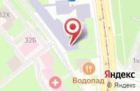Схема проезда до компании Кони Петербурга в Санкт-Петербурге
