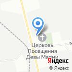 Росимпорт на карте Санкт-Петербурга