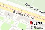 Схема проезда до компании АМАНИТ в Санкт-Петербурге
