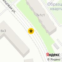 Световой день по адресу Россия, Санкт-Петербург, Шушары, Образцовая ул.
