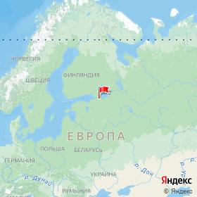 Weather station ESP-01 in Saint Petersburg, Russia