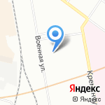 ГРАДУСЫ всего мира на карте Санкт-Петербурга