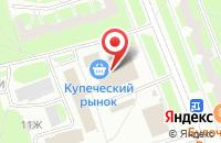 Схема проезда до компании Парикмахерская в Санкт-Петербурге