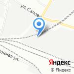МКТ рус на карте Санкт-Петербурга