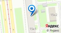 Компания Пивная бочка на карте
