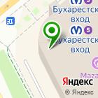 Местоположение компании MazaPark