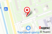 Схема проезда до компании Мьюзик Трейд в Санкт-Петербурге