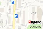 Схема проезда до компании Діамантовий дім, ПТ в Вишневе
