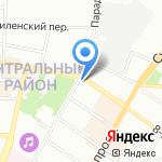 British Bakery на карте Санкт-Петербурга