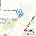 IPro Shop & Service на карте Санкт-Петербурга