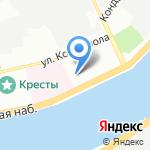 Damax на карте Санкт-Петербурга