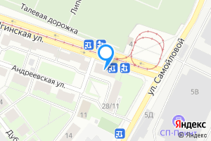 Снять комнату в Санкт-Петербурге Мгинская ул, 9