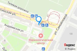 Снять комнату в Санкт-Петербурге м. Волковская, Мгинская улица, 9