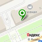 Местоположение компании Газобетон
