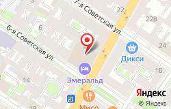 Top Gym в Санкт-Петербурге по адресу Суворовский пр., д. 18: цены, отзывы, услуги, расписание работы