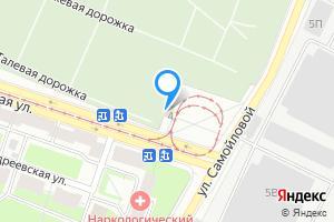 Снять комнату в Санкт-Петербурге Мгинская ул., 1\u002F2