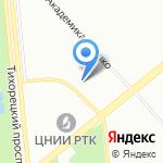 ПЯТЬ ТОНН на карте Санкт-Петербурга