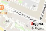 Схема проезда до компании Межтопэнергобанк, ПАО в Санкт-Петербурге