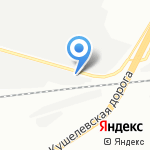 РСУ МВД России на карте Санкт-Петербурга