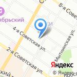 Schumli на карте Санкт-Петербурга