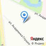 Детский сад №72 комбинированного вида на карте Санкт-Петербурга
