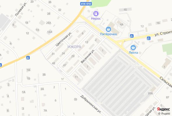 купить квартиру в ЖК Покровские горки