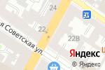 Схема проезда до компании Великолукский мясокомбинат в Санкт-Петербурге
