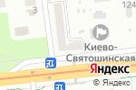 Схема проезда до компании ОТП Банк, ПАО в