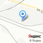 БСС-Сервис на карте Санкт-Петербурга