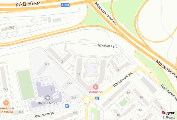 купить квартиру в ЖК UP-квартал Московский