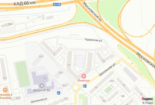 продажа квартир UP-квартал Московский