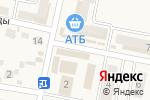 Схема проезда до компании Киоск по продаже хлебобулочных изделий в Вишневе