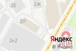 Схема проезда до компании СтройЛэнд в Санкт-Петербурге
