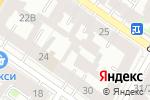 Схема проезда до компании Красное & Белое в Санкт-Петербурге