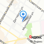 Digidom.ru на карте Санкт-Петербурга