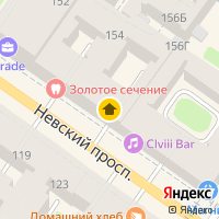 Световой день по адресу Россия, Ленинградская область, Санкт-Петербург, Невский пр., 156